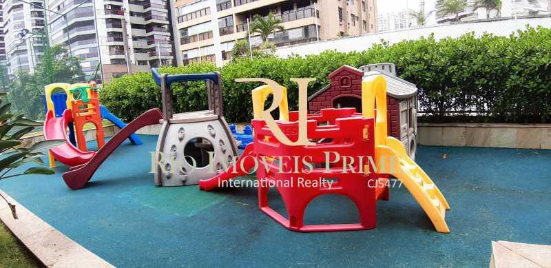 PLAY INFANTIL - Flat 2 quartos à venda Barra da Tijuca, Rio de Janeiro - R$ 2.110.000 - RPFL20032 - 20