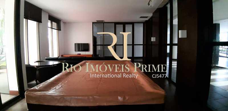 SALA JOGOS - Flat 2 quartos à venda Barra da Tijuca, Rio de Janeiro - R$ 2.110.000 - RPFL20032 - 21