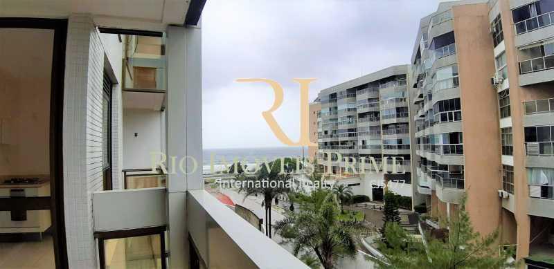 VISTA VARANDA 2 - Flat 2 quartos à venda Barra da Tijuca, Rio de Janeiro - R$ 2.110.000 - RPFL20032 - 15