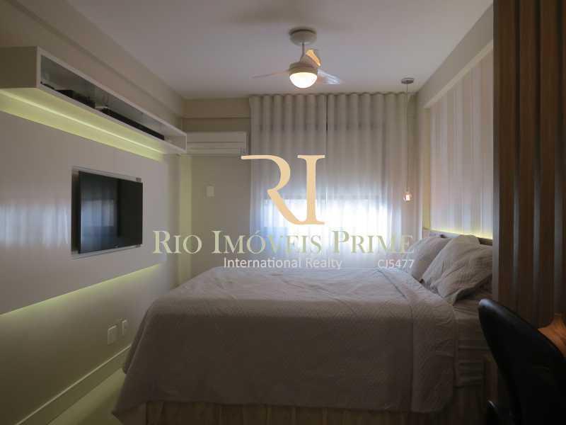 7 SUITE - Apartamento À Venda - Tijuca - Rio de Janeiro - RJ - RPAP30098 - 8