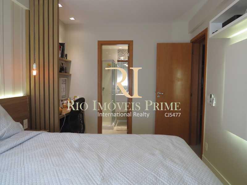 8 SUITE - Apartamento À Venda - Tijuca - Rio de Janeiro - RJ - RPAP30098 - 9