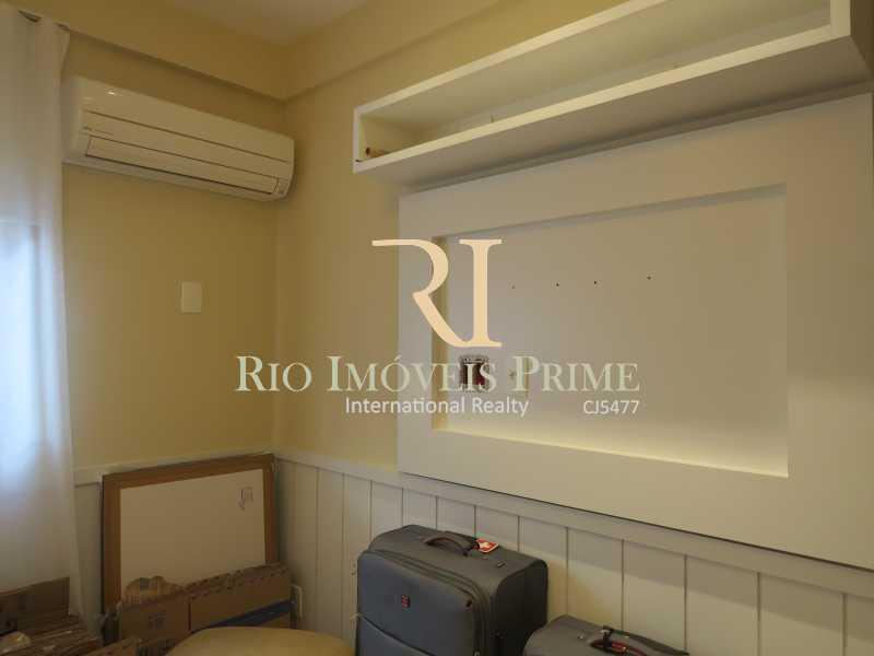 14 QUARTO - Apartamento À Venda - Tijuca - Rio de Janeiro - RJ - RPAP30098 - 15