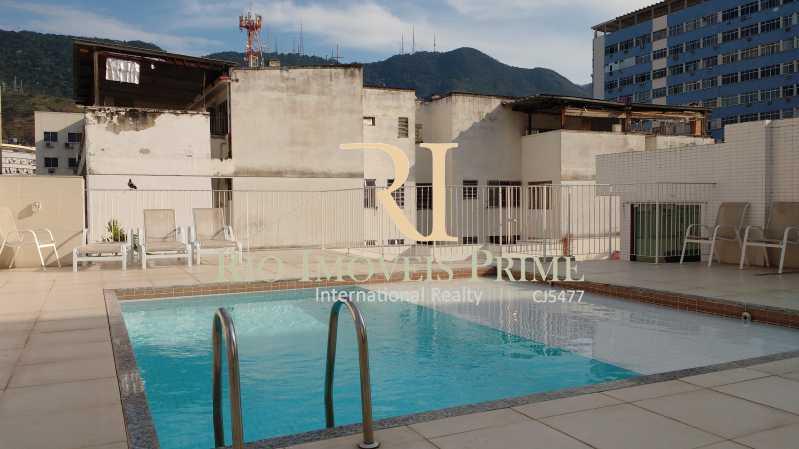 PISCINA - Apartamento À Venda - Tijuca - Rio de Janeiro - RJ - RPAP30098 - 22