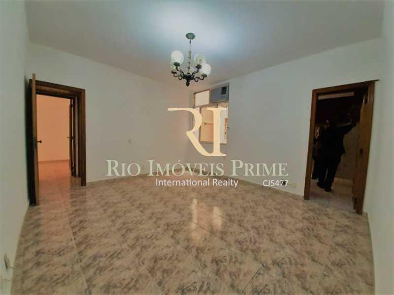 SALA - Apartamento para alugar Rua São Francisco Xavier,Tijuca, Rio de Janeiro - R$ 1.500 - RPAP20154 - 1
