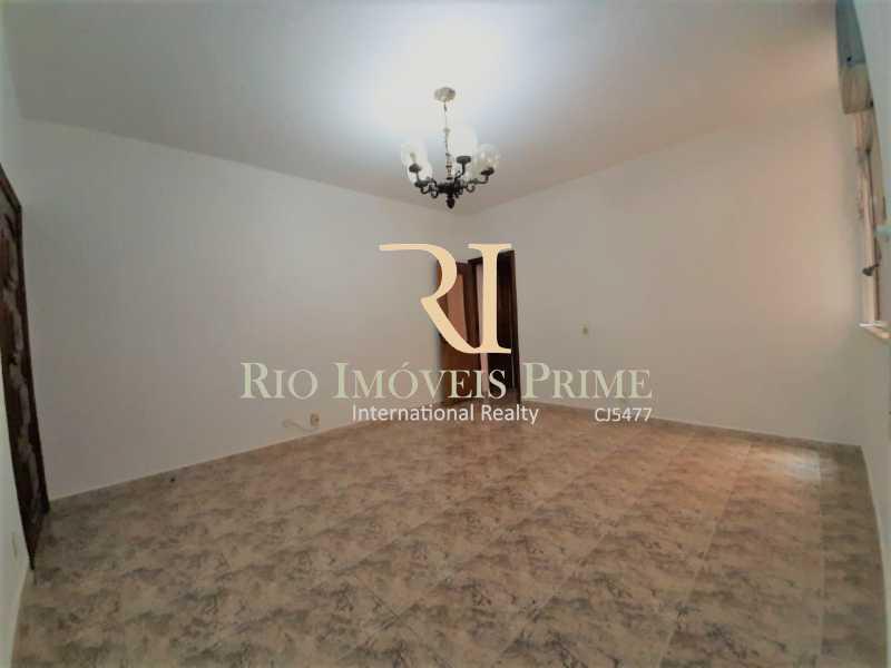 SALA - Apartamento para alugar Rua São Francisco Xavier,Tijuca, Rio de Janeiro - R$ 1.500 - RPAP20154 - 3