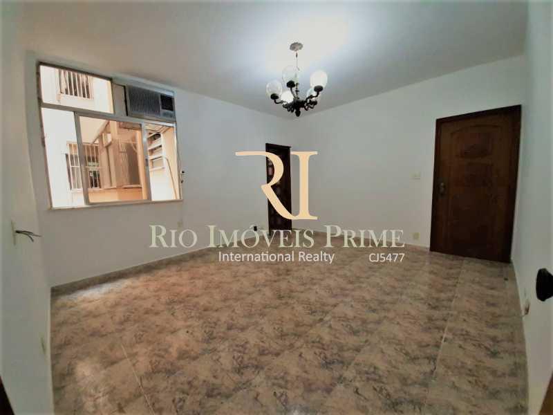 SALA - Apartamento para alugar Rua São Francisco Xavier,Tijuca, Rio de Janeiro - R$ 1.500 - RPAP20154 - 4