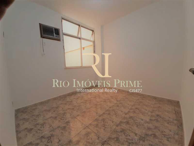 QUARTO 1 - Apartamento para alugar Rua São Francisco Xavier,Tijuca, Rio de Janeiro - R$ 1.500 - RPAP20154 - 6