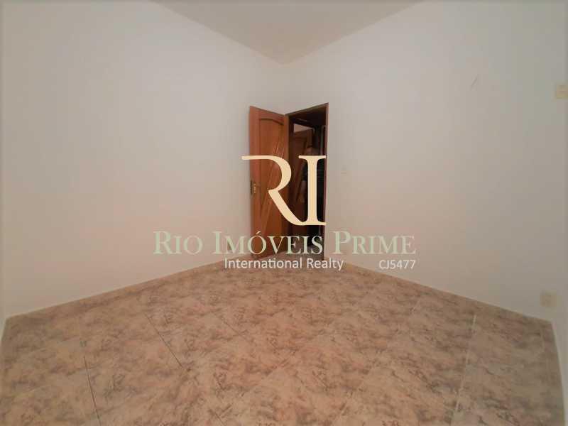 QUARTO 1 - Apartamento para alugar Rua São Francisco Xavier,Tijuca, Rio de Janeiro - R$ 1.500 - RPAP20154 - 7