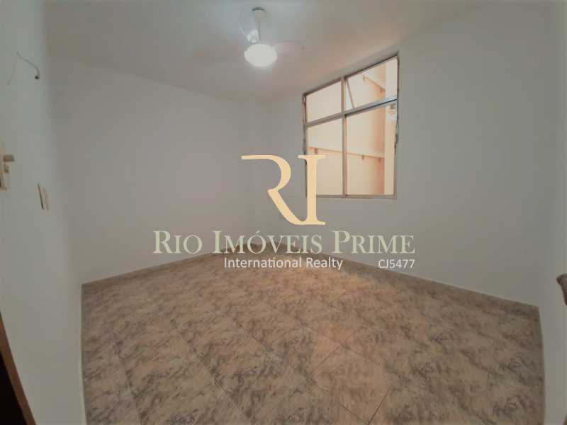 QUARTO 2 - Apartamento para alugar Rua São Francisco Xavier,Tijuca, Rio de Janeiro - R$ 1.500 - RPAP20154 - 8