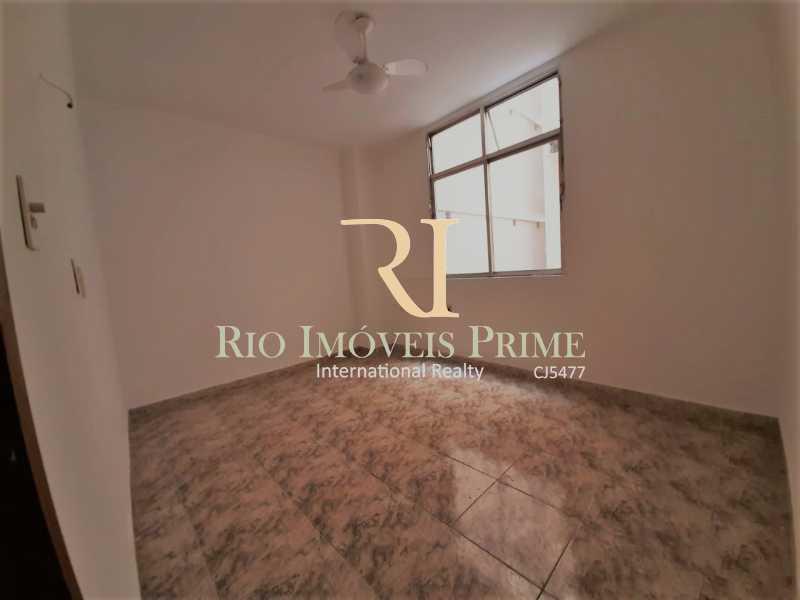 QUARTO 2 - Apartamento para alugar Rua São Francisco Xavier,Tijuca, Rio de Janeiro - R$ 1.500 - RPAP20154 - 9
