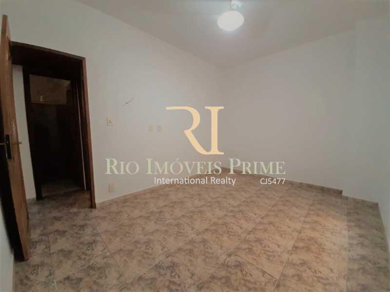 QUARTO 2 - Apartamento para alugar Rua São Francisco Xavier,Tijuca, Rio de Janeiro - R$ 1.500 - RPAP20154 - 10