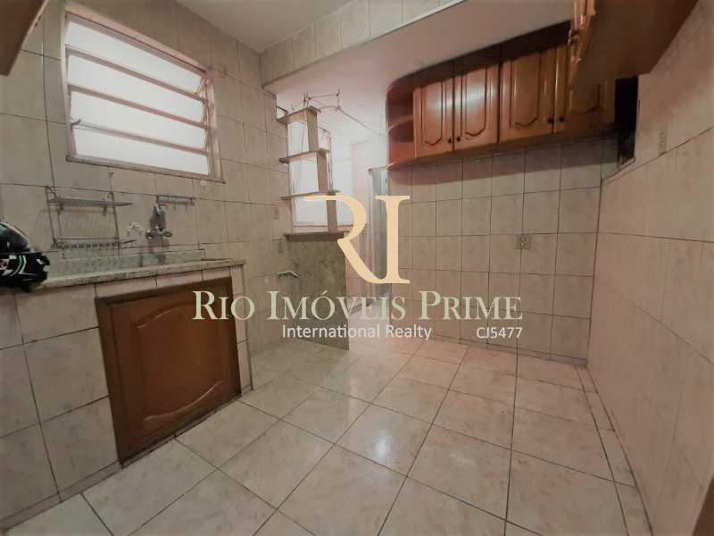 COZINHA - Apartamento para alugar Rua São Francisco Xavier,Tijuca, Rio de Janeiro - R$ 1.500 - RPAP20154 - 12