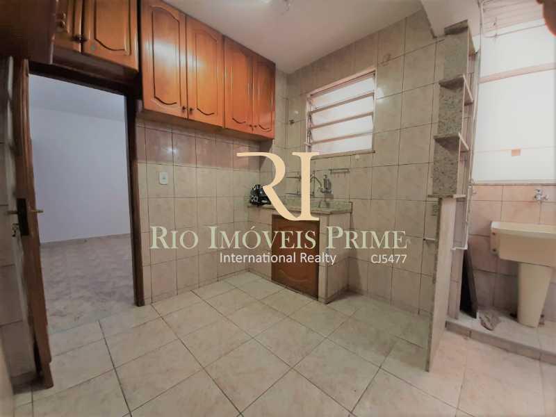 COZINHA - Apartamento para alugar Rua São Francisco Xavier,Tijuca, Rio de Janeiro - R$ 1.500 - RPAP20154 - 13