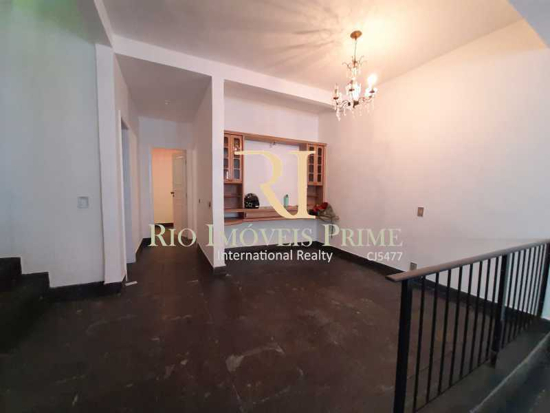 SALA JANTAR - Casa à venda Rua Gonçalves,Santa Teresa, Rio de Janeiro - R$ 480.000 - RPCA30003 - 6