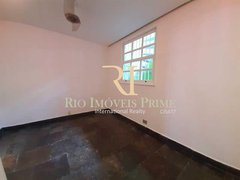 QUARTO1 - Casa à venda Rua Gonçalves,Santa Teresa, Rio de Janeiro - R$ 480.000 - RPCA30003 - 7
