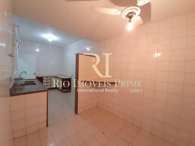 COPA - Casa à venda Rua Gonçalves,Santa Teresa, Rio de Janeiro - R$ 480.000 - RPCA30003 - 8