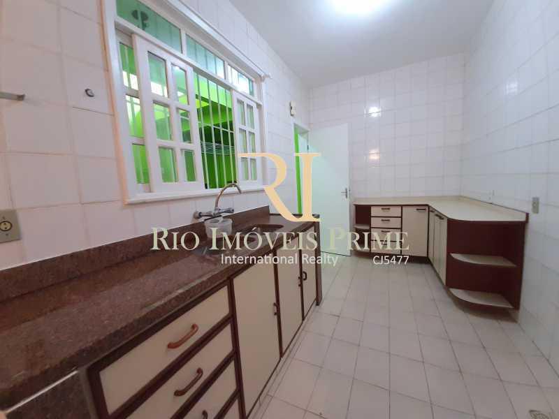 COZINHA - Casa à venda Rua Gonçalves,Santa Teresa, Rio de Janeiro - R$ 480.000 - RPCA30003 - 9