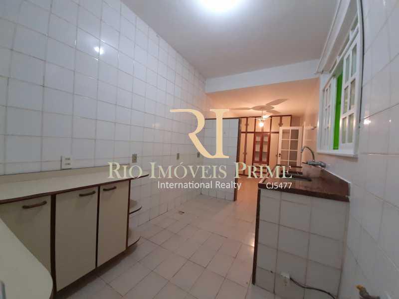 COPA COZINHA - Casa à venda Rua Gonçalves,Santa Teresa, Rio de Janeiro - R$ 480.000 - RPCA30003 - 10