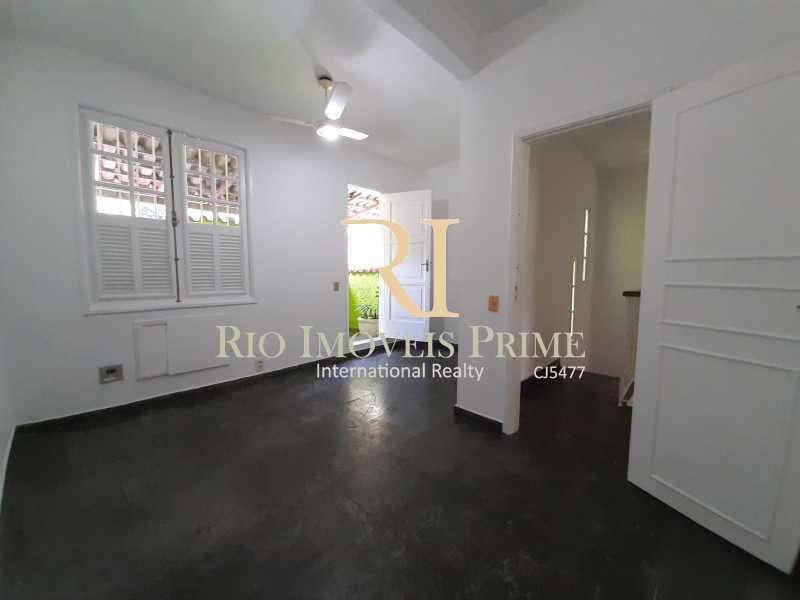 QUARTO2 - Casa à venda Rua Gonçalves,Santa Teresa, Rio de Janeiro - R$ 480.000 - RPCA30003 - 14