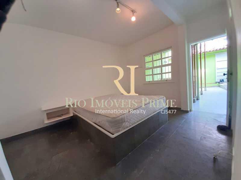 SUÍTE - Casa à venda Rua Gonçalves,Santa Teresa, Rio de Janeiro - R$ 480.000 - RPCA30003 - 16
