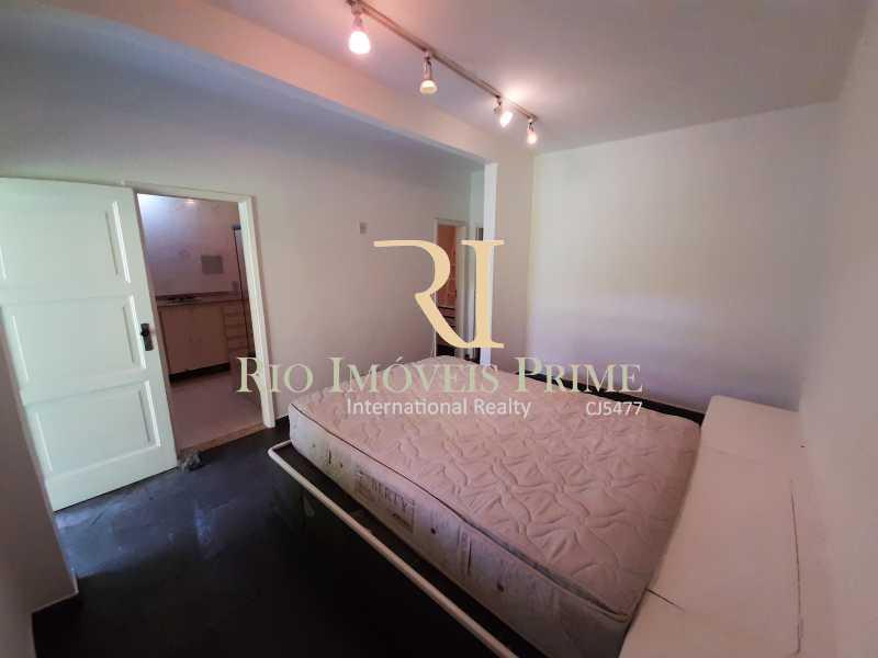 SUÍTE - Casa à venda Rua Gonçalves,Santa Teresa, Rio de Janeiro - R$ 480.000 - RPCA30003 - 17