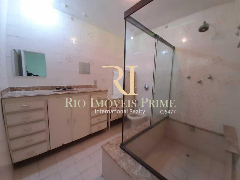 BANHEIRO SUÍTE - Casa à venda Rua Gonçalves,Santa Teresa, Rio de Janeiro - R$ 480.000 - RPCA30003 - 19