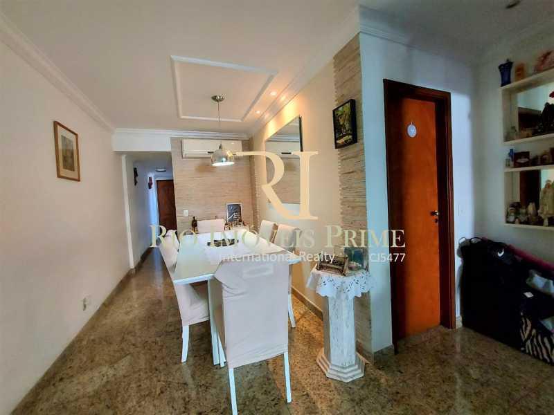 SALA DE JANTAR. - Apartamento 2 quartos para alugar Tijuca, Rio de Janeiro - R$ 2.200 - RPAP20157 - 4
