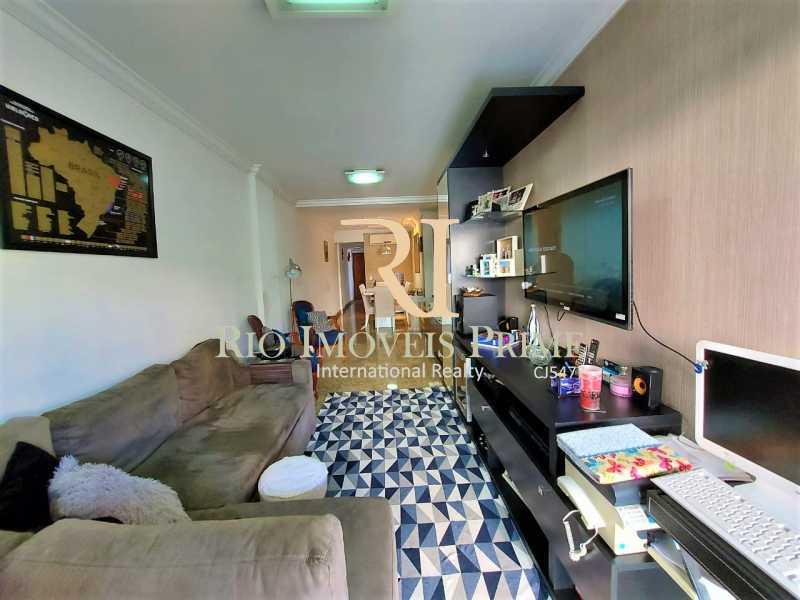 SALAS. - Apartamento 2 quartos para alugar Tijuca, Rio de Janeiro - R$ 2.200 - RPAP20157 - 7