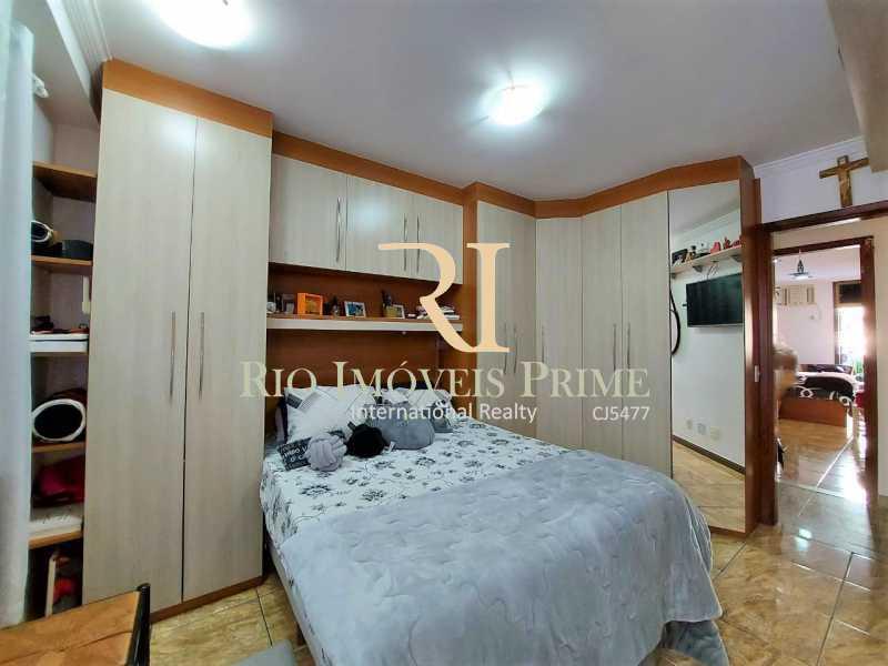 SUÍTE1. - Apartamento 2 quartos para alugar Tijuca, Rio de Janeiro - R$ 2.200 - RPAP20157 - 9