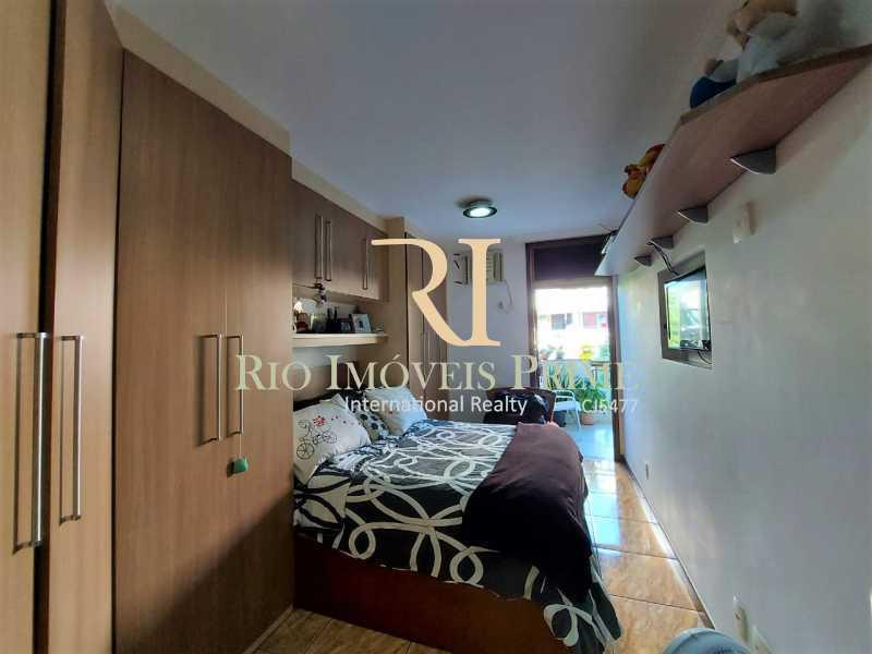 SUÍTE2. - Apartamento 2 quartos para alugar Tijuca, Rio de Janeiro - R$ 2.200 - RPAP20157 - 13