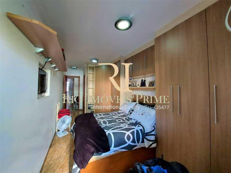 SUÍTE2. - Apartamento 2 quartos para alugar Tijuca, Rio de Janeiro - R$ 2.200 - RPAP20157 - 14