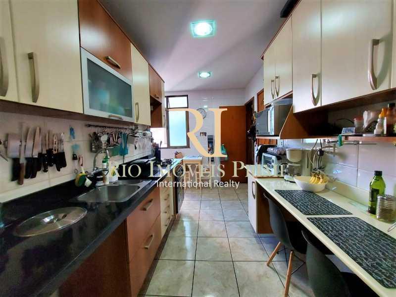 COZINHA. - Apartamento 2 quartos para alugar Tijuca, Rio de Janeiro - R$ 2.200 - RPAP20157 - 16