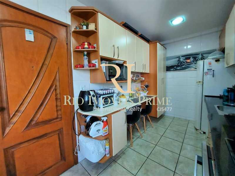 COZINHA. - Apartamento 2 quartos para alugar Tijuca, Rio de Janeiro - R$ 2.200 - RPAP20157 - 18