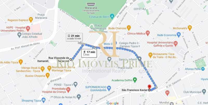 DIST METRO S F XAVIER - Apartamento 2 quartos para alugar Tijuca, Rio de Janeiro - R$ 2.200 - RPAP20157 - 23