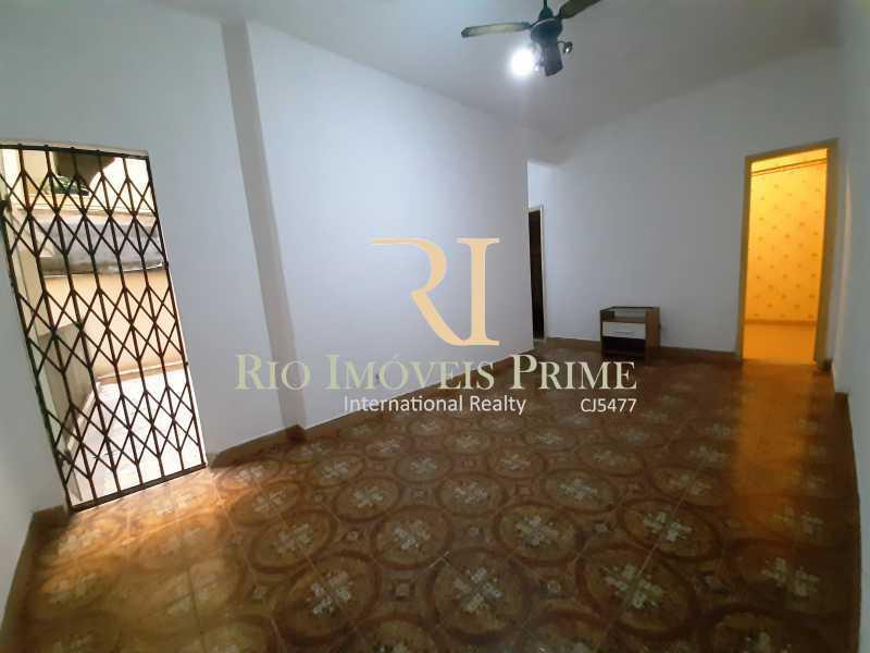 1 SALA - Apartamento 2 quartos à venda Tijuca, Rio de Janeiro - R$ 369.900 - RPAP20161 - 1