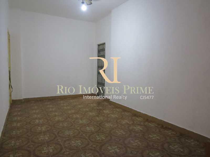4 SALA - Apartamento 2 quartos à venda Tijuca, Rio de Janeiro - R$ 369.900 - RPAP20161 - 5