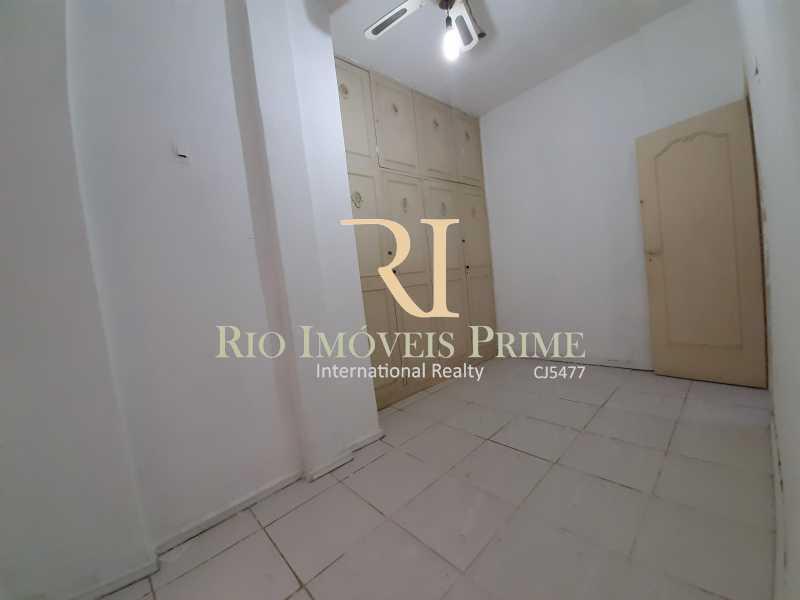 7 QUARTO1 - Apartamento 2 quartos à venda Tijuca, Rio de Janeiro - R$ 369.900 - RPAP20161 - 8