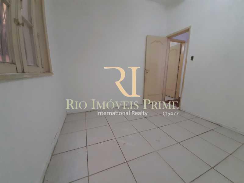 9 QUARTO2 - Apartamento 2 quartos à venda Tijuca, Rio de Janeiro - R$ 369.900 - RPAP20161 - 10