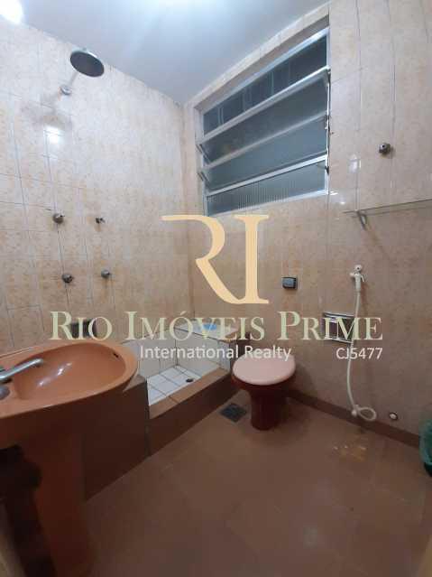 10 BANHEIRO SOCIAL - Apartamento 2 quartos à venda Tijuca, Rio de Janeiro - R$ 369.900 - RPAP20161 - 11