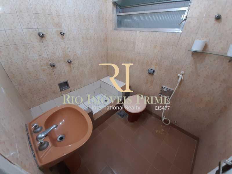 11 BANHEIRO SOCIAL - Apartamento 2 quartos à venda Tijuca, Rio de Janeiro - R$ 369.900 - RPAP20161 - 12