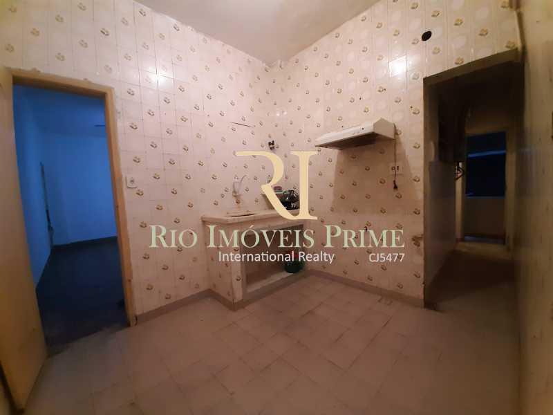 12 COZINHA - Apartamento 2 quartos à venda Tijuca, Rio de Janeiro - R$ 369.900 - RPAP20161 - 13