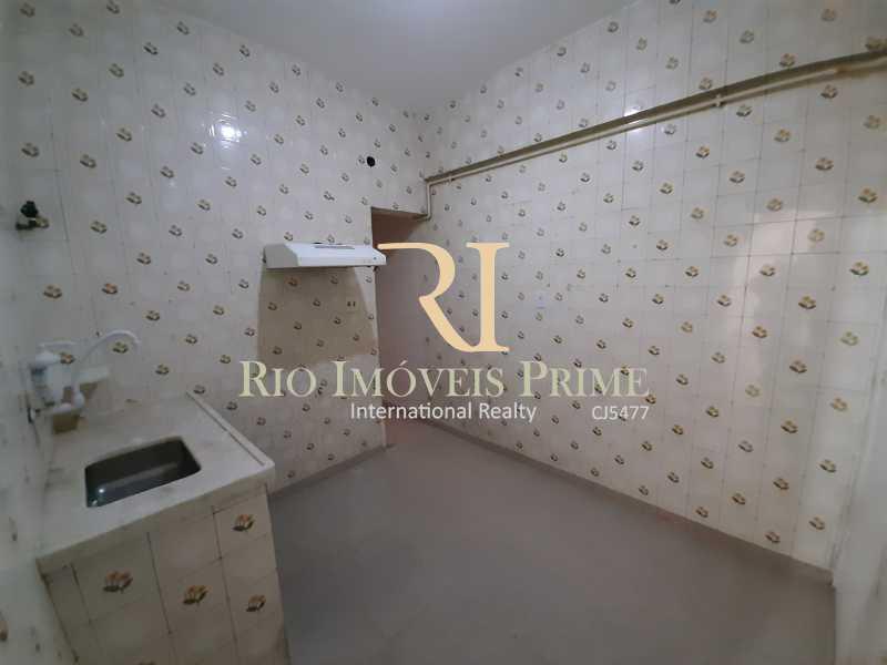 13 COZINHA - Apartamento 2 quartos à venda Tijuca, Rio de Janeiro - R$ 369.900 - RPAP20161 - 14