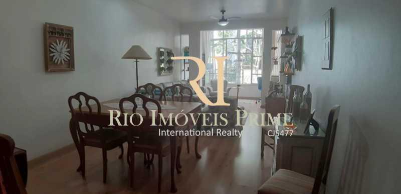 1 SALAS - Apartamento à venda Rua Carlos de Vasconcelos,Tijuca, Rio de Janeiro - R$ 588.999 - RPAP30101 - 1