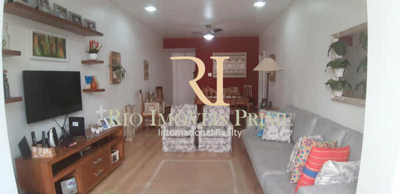 2 SALAS - Apartamento à venda Rua Carlos de Vasconcelos,Tijuca, Rio de Janeiro - R$ 588.999 - RPAP30101 - 3
