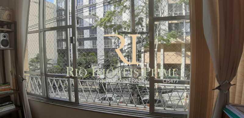 6 VISTA SALA - Apartamento à venda Rua Carlos de Vasconcelos,Tijuca, Rio de Janeiro - R$ 714.900 - RPAP30101 - 7