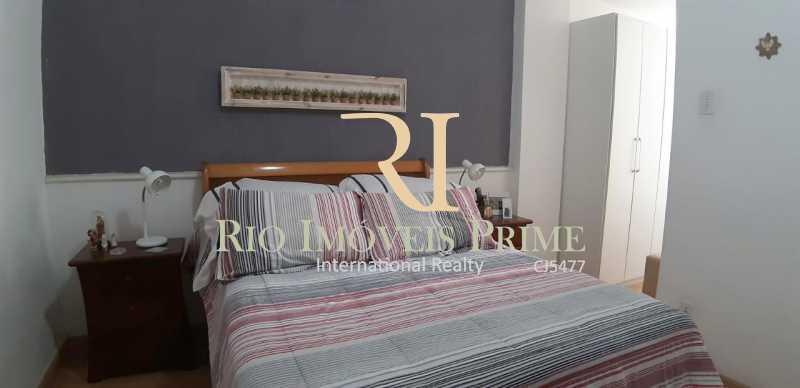 7 QUARTO1 - Apartamento à venda Rua Carlos de Vasconcelos,Tijuca, Rio de Janeiro - R$ 714.900 - RPAP30101 - 8