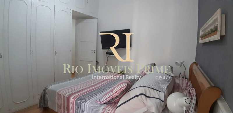 8 QUARTO1 - Apartamento à venda Rua Carlos de Vasconcelos,Tijuca, Rio de Janeiro - R$ 588.999 - RPAP30101 - 9