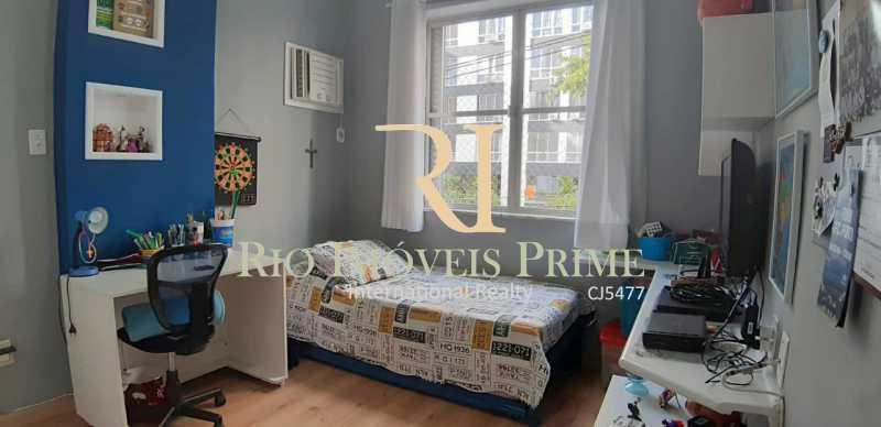 9 QUARTO2 - Apartamento à venda Rua Carlos de Vasconcelos,Tijuca, Rio de Janeiro - R$ 588.999 - RPAP30101 - 10