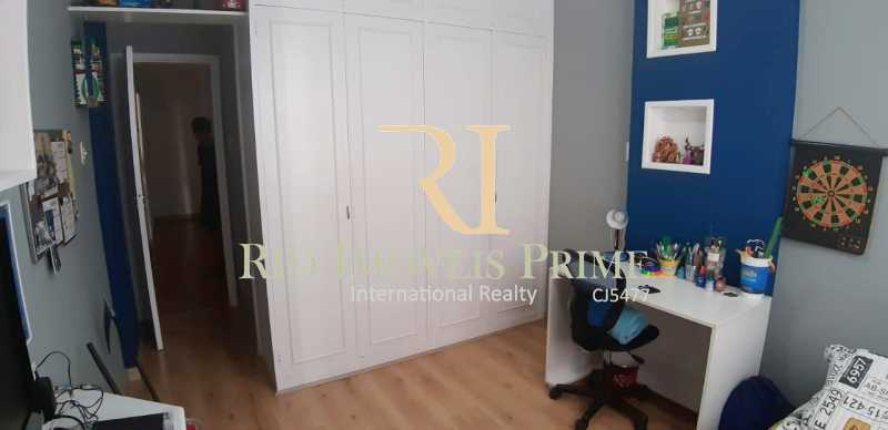 10 QUARTO2 - Apartamento à venda Rua Carlos de Vasconcelos,Tijuca, Rio de Janeiro - R$ 588.999 - RPAP30101 - 11
