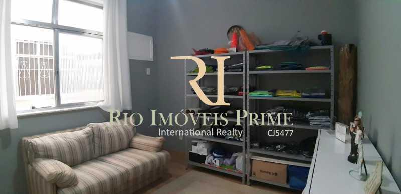 11 QUARTO3 - Apartamento à venda Rua Carlos de Vasconcelos,Tijuca, Rio de Janeiro - R$ 588.999 - RPAP30101 - 12